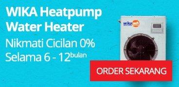WIKA Heatpump