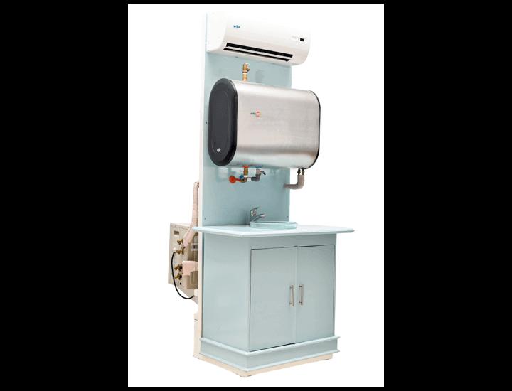 Pemanas Air WIKA Aircon Water Heater