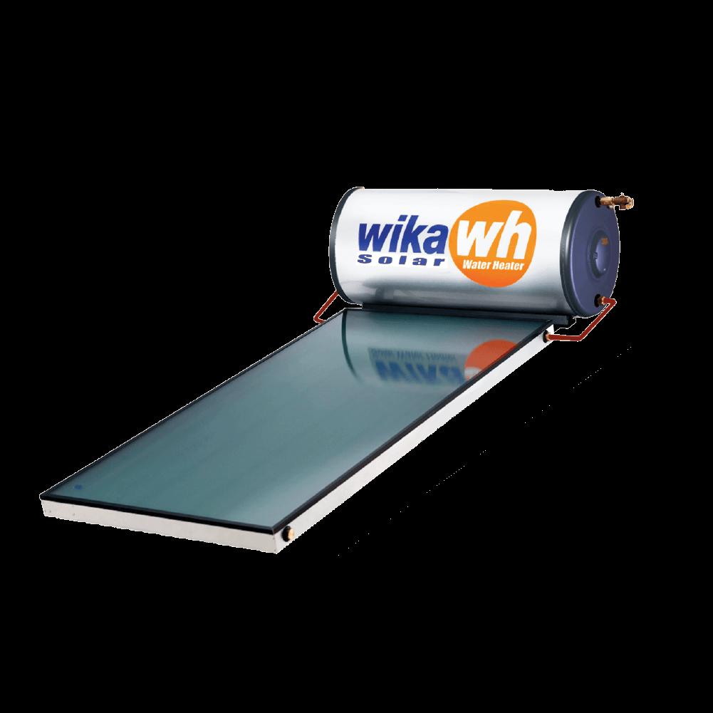 Pemanas Air WIKA TSX130