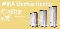 Pemanas Air WIKA Electric Water Heater