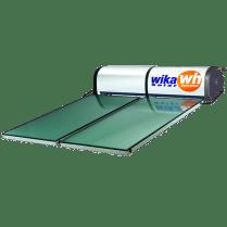 Pemanas Air WIKA Solar Water Heater