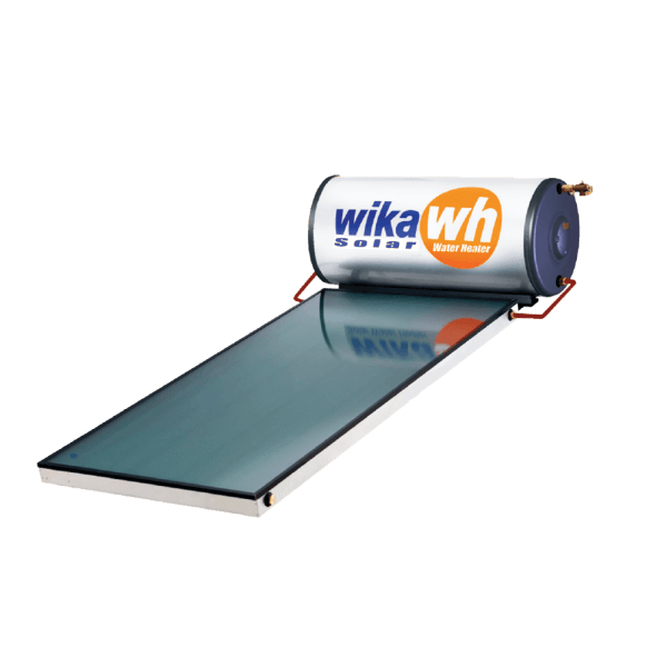 Pemanas Air WIKA TSC130